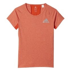 Girls Running Tee