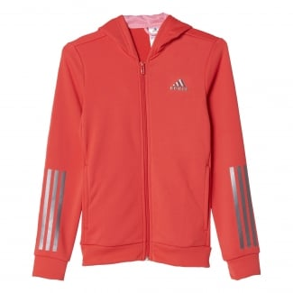Girls Training Hoodie