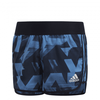 Girls Training Marathon Shorts