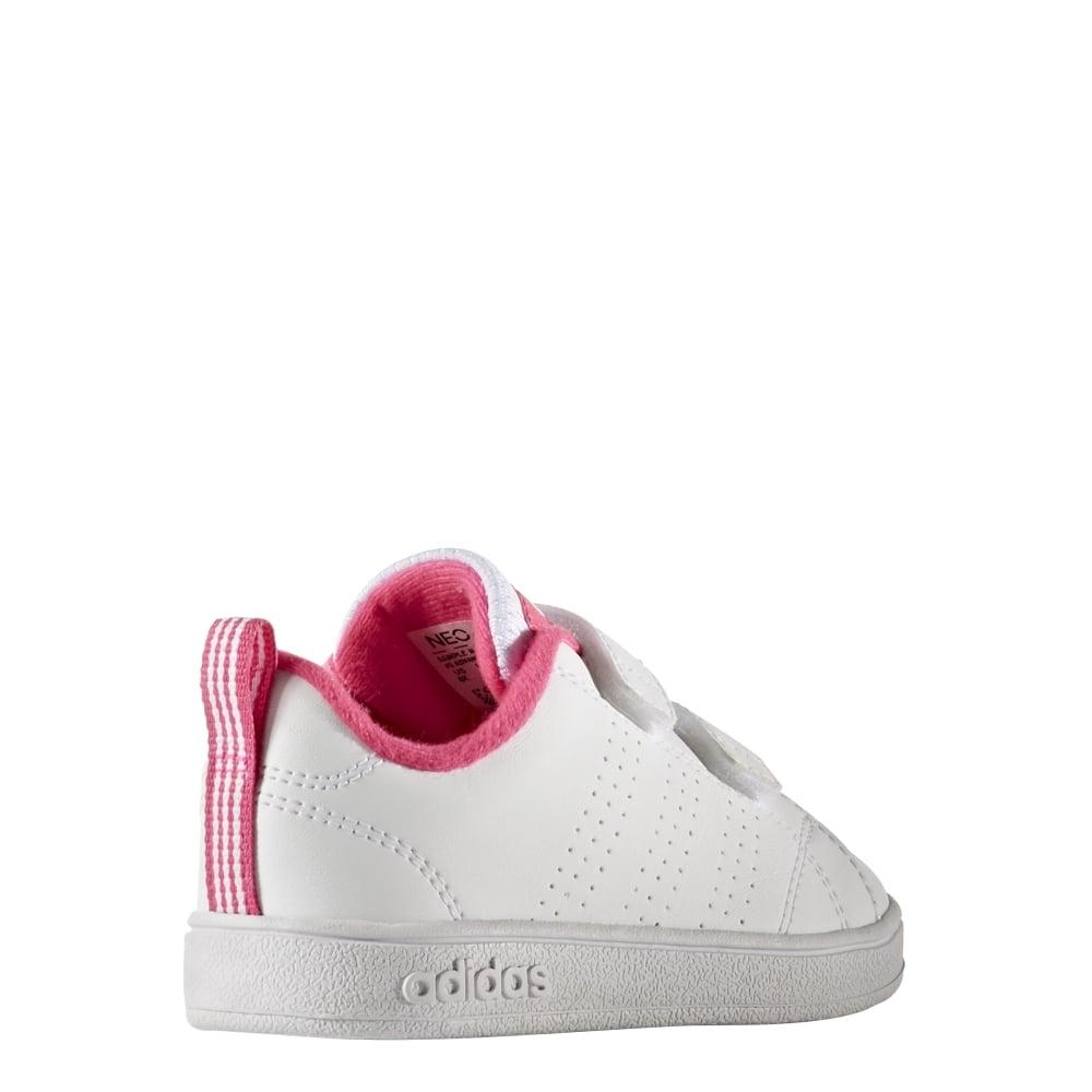baby girls trainers adidas