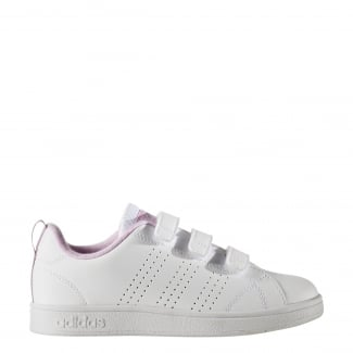 girls adidas trainers size 10