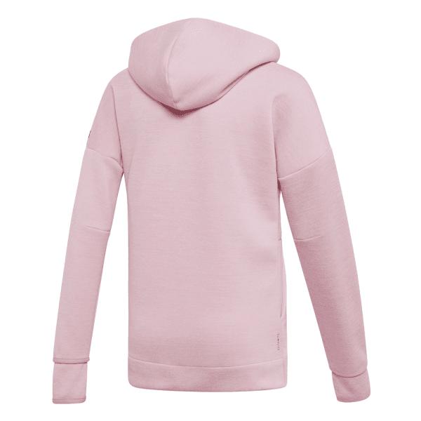 Adidas Girls Z.N.E. Fast Release Hoodie