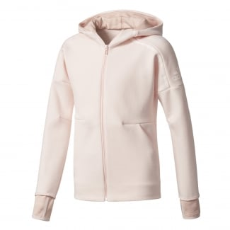 Girls ZNE 2Pulse Full Zip Hoodie