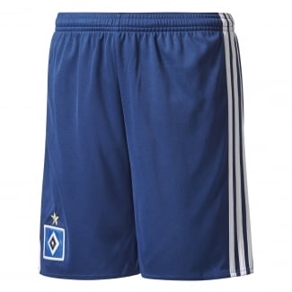 Hamburg SV Away Junior Short 2017/2018