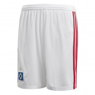 Hamburg SV Away Junior Short 2018/2019