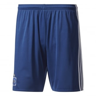 Hamburg SV Away Mens Short 2017/2018
