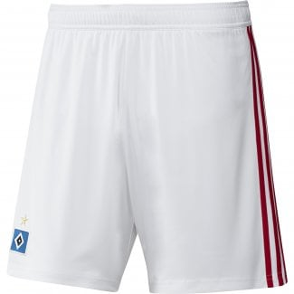 Hamburg SV Away Mens Short 2018/2019