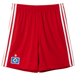Hamburg SV Home Junior Short 2016/2017