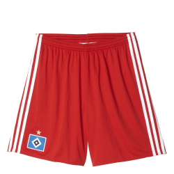 Hamburg SV Home Mens Short 2016/2017