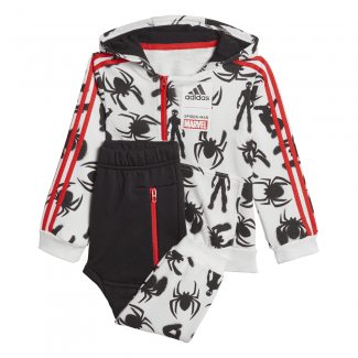 Infant Marvel Spider-Man Jogger Set