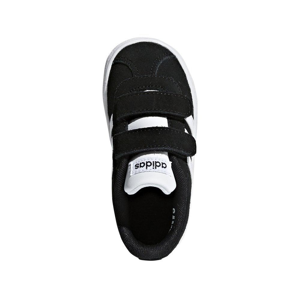adidas vl court infant