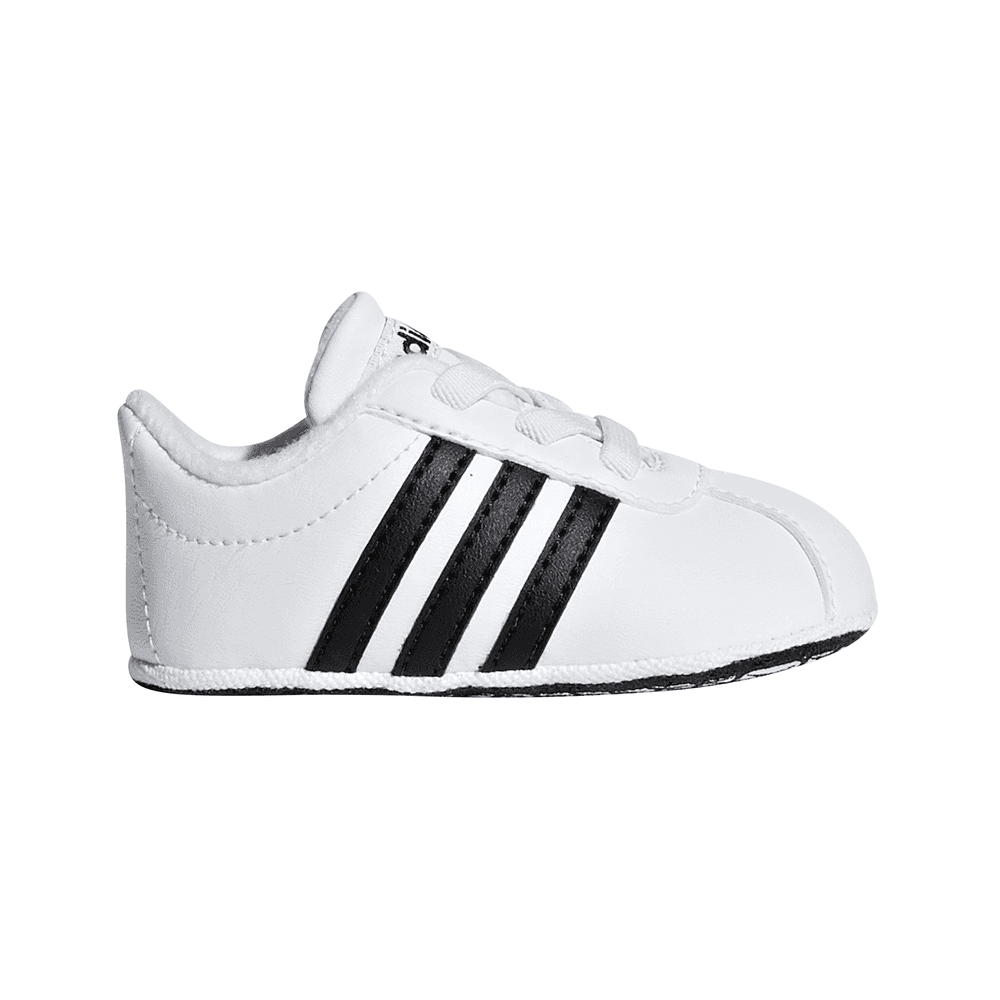 online retailer 880dd 4ed7a Adidas Infant VL Court 2.0 Shoes - Adidas from Excell Sports