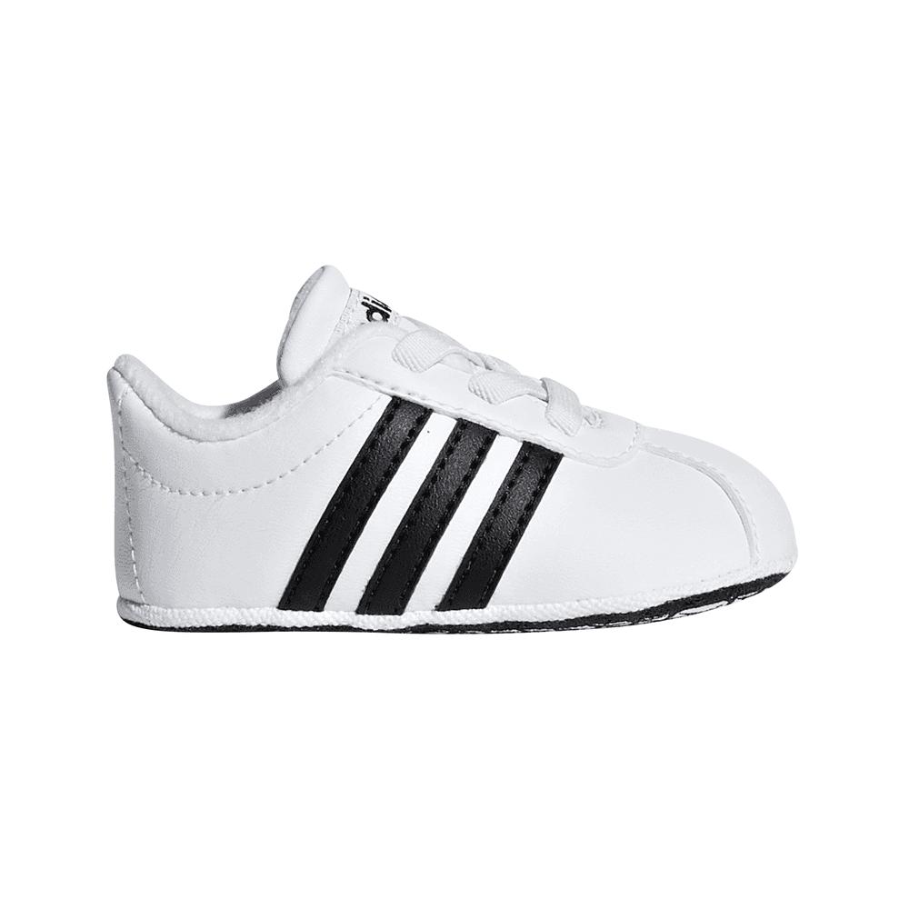Adidas Infant VL Court 2.0 Shoes