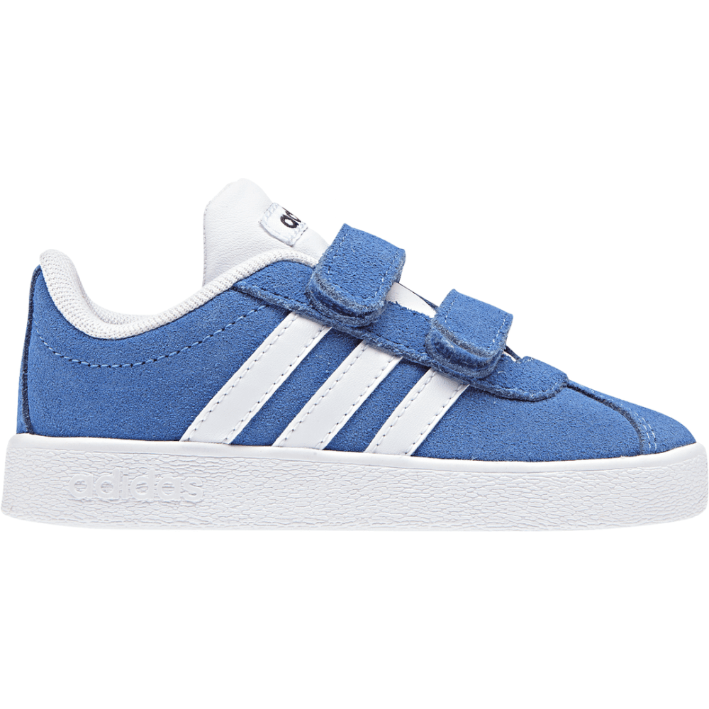 7095318eb Adidas Infant VL Court 2.0 Shoes - Adidas from Excell Sports UK