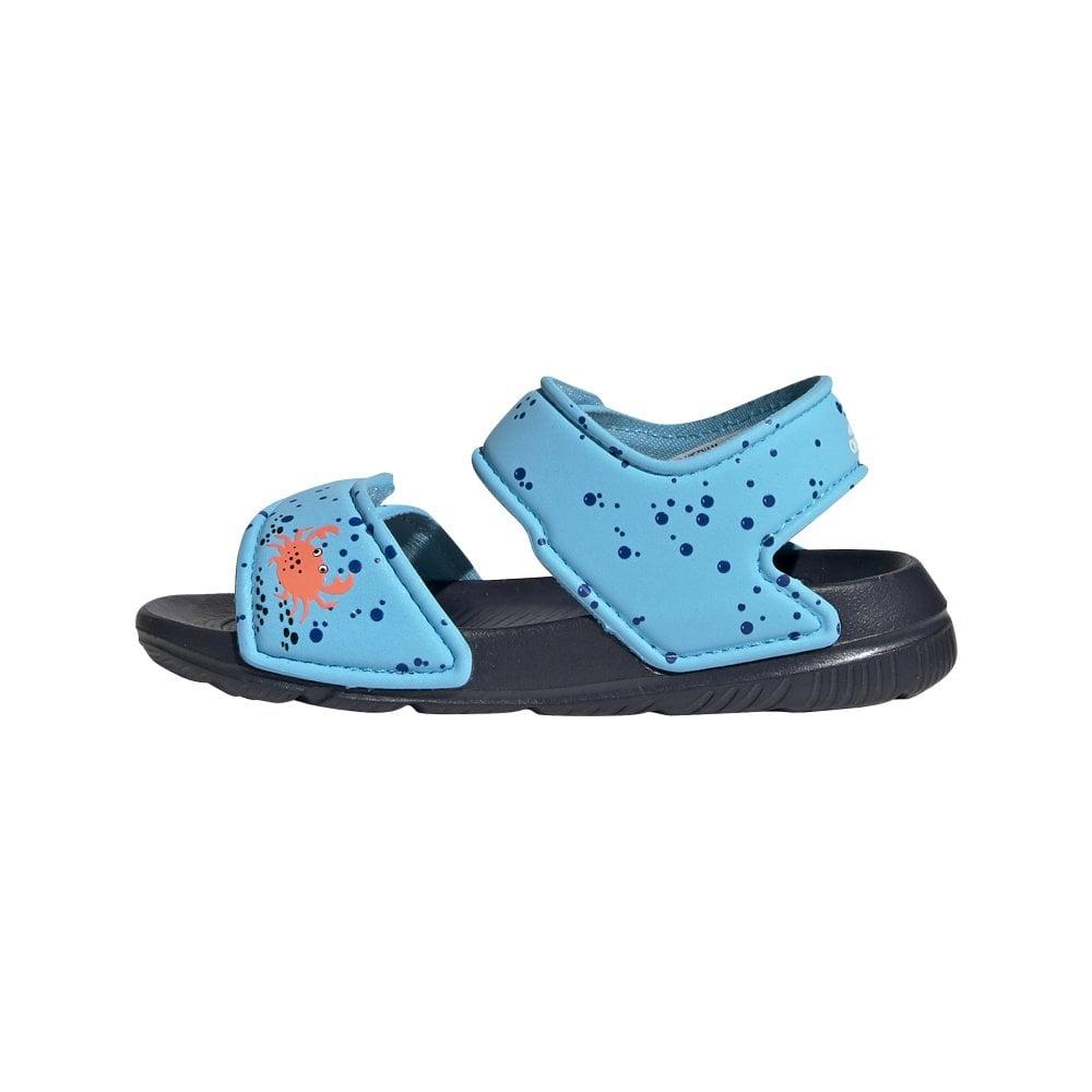 Adidas Infants Alta Swim Sandals