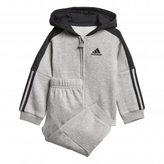 Infants Logo Hooded Fleece Jogger