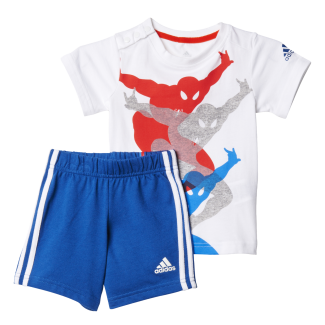 Infants Spider-Man Summer Set