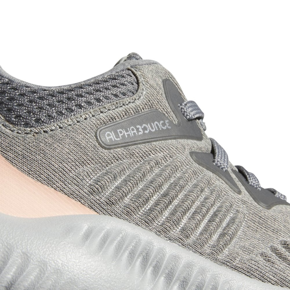 sports shoes b3781 37004 Adidas Junior Alphabounce Beyond Shoes