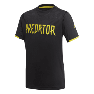 Junior Football Inspired Predator AEROREADY Jersey