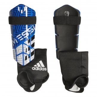 Junior Messi 10 Shin Guard