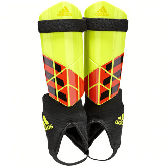 Junior X Shin Guards
