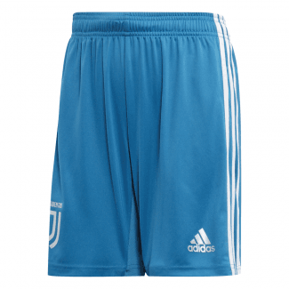 Juventus 3rd Junior Short 2019/2020