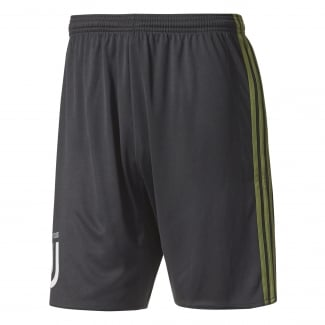 Juventus 3rd Mens Short 2017/2018