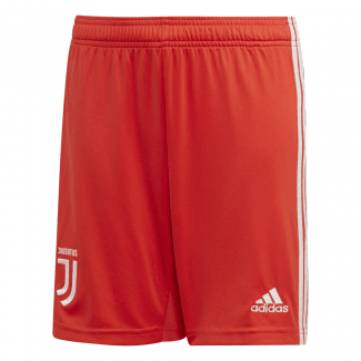 Juventus Away Junior Short 2019/2020