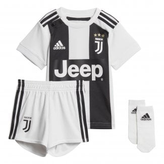 Juventus Home Baby Kit 2018/2019