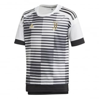 Juventus Home Junior Pre-Match Jersey