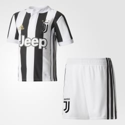 Juventus Home Mini Kit 2017/2018