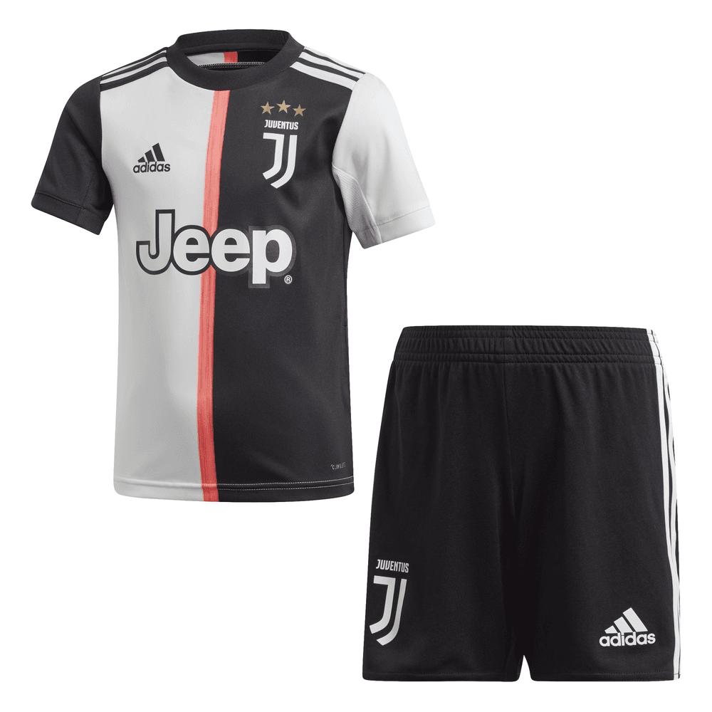Adidas Juventus Home Mini Kit 2019/2020 - Adidas from ...