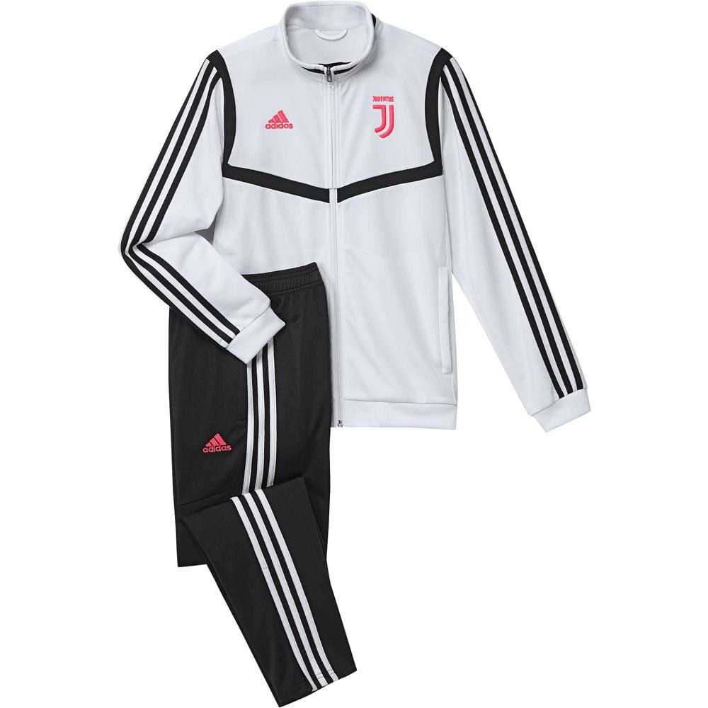 timeless design 9184e cde1f Adidas Juventus Junior Presentation Suit - Adidas from ...