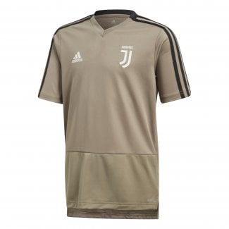 Juventus Junior Training Jersey