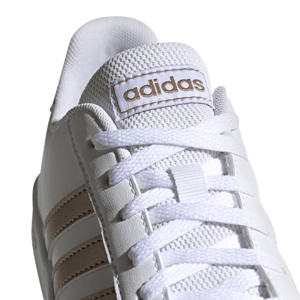 adidas Kids' Court Shoe