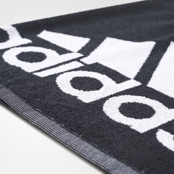 adidas Large Towel