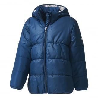 Little Boys Padded Jacket