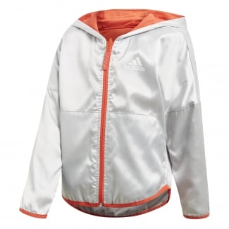 Little Girls Reversible Jacket