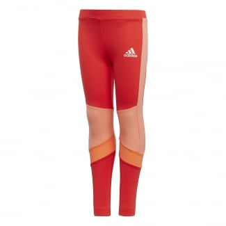 Little Girls Training Tights