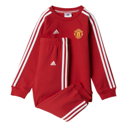 Manchester United 3 Stripes Baby Jogger