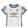 adidas Manchester United 3rd Baby Kit 2016/2017