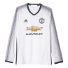 adidas Manchester United 3rd Junior Long Sleeve Jersey 2016/2017