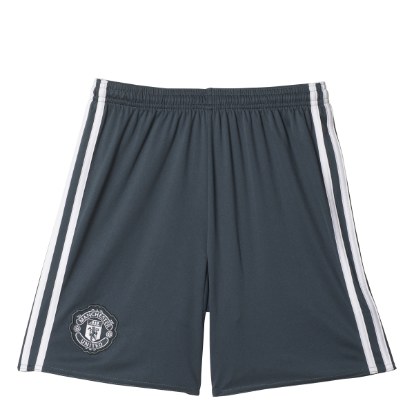 adidas Manchester United 3rd Junior Short 2016/2017