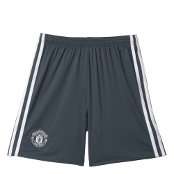 Manchester United 3rd Junior Short 2016/2017