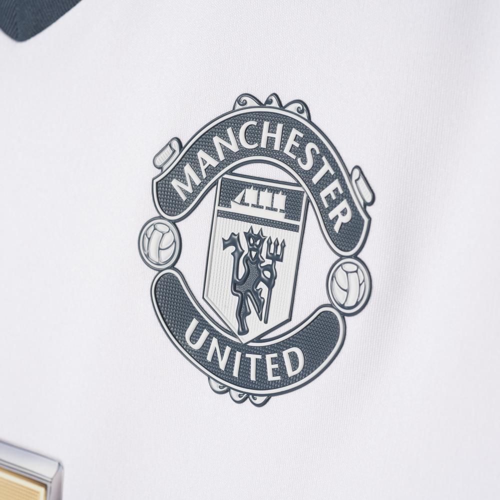 big sale ee784 37cb0 Adidas Manchester United 3rd Mens adizero Jersey 2016/2017