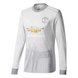 Manchester United 3rd Mens Long Sleeve Jersey 2017/2018
