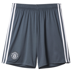 Manchester United 3rd Mens Short 2016/2017