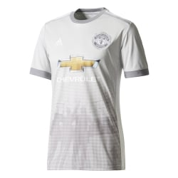 Manchester United 3rd Mens Short Sleeve Jersey 2017/2018