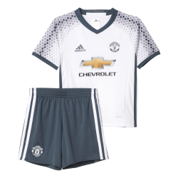 Manchester United 3rd Mini-Kit 2016/2017