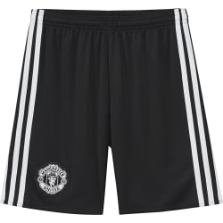 Manchester United Away Junior Short 2017/2018